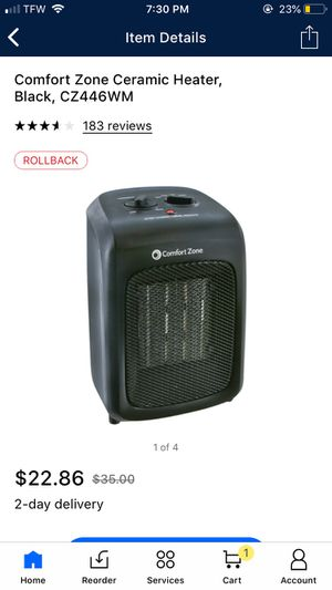 Heater for Sale in Bedford, IN