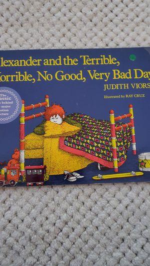 Book for Sale in Lynnwood, WA