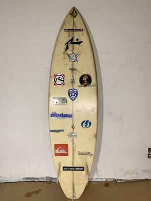 "6'0"" Surfboard by Rusty for Sale in Scottsdale, AZ"