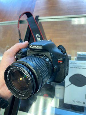 Canon T3i for Sale in Plantation, FL