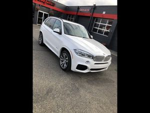 2015 BMW X5 for Sale in Tacoma, WA