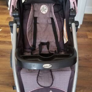 Girls Baby/toddler Stroller for Sale in St. Louis, MO