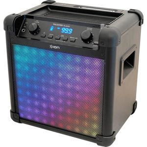 New ION Tailgater Flash Wireless Bluetooth Speaker with Lightning Show for Sale in Cleveland, OH