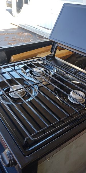 Wedgwood high output propane stove and oven for camper or r.v for Sale in Hemet, CA
