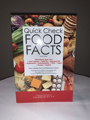 Quick Check Food Facts for Sale in Bakersfield, CA