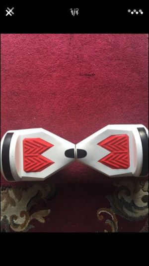 Brand new large never ever used hoverboard for Sale in Kent, WA