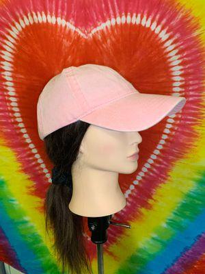 Baby pink dad cap / hat! for Sale in Hayward, CA