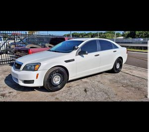 2012 Chevy Caprice For Sale for Sale in Orange Park, FL