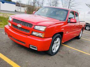 2004 Chevrolet Silverado 1500 SS for Sale in Wilmington, DE