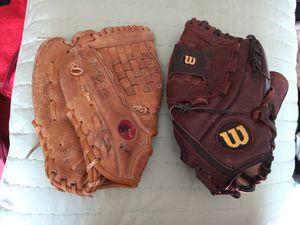 Baseball Gloves for Sale in North Salt Lake, UT