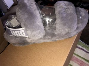 Authentic Ugg Oh Yeah Slippers brand new for Sale in North Attleborough, MA