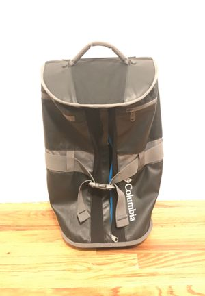 Columbia duffle bag Part Carry Storage Bag with Wheels roller for Sale in Yonkers, NY