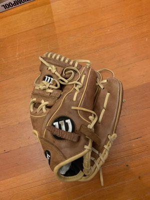 wilson a800 glove for Sale in Seattle, WA