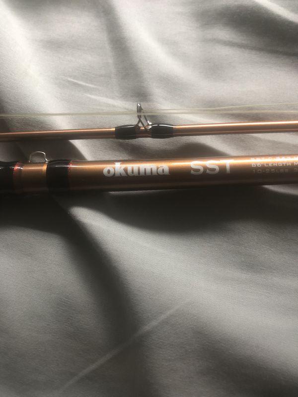 Fishing rod