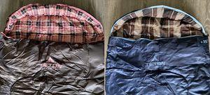 2 Teton Sports Junior Sleeping Bag for Sale in Friendswood, TX