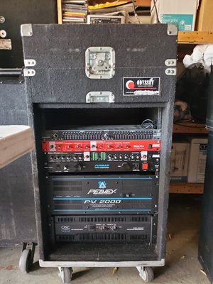 DJ equipment for Sale in Suisun City, CA
