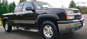 EVERYTHING WORKS EXCELLENT CHEVY SILVERADO 2003 for Sale in Austin, TX