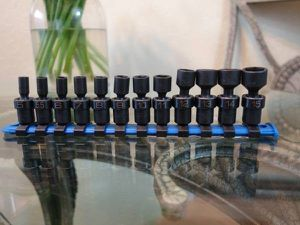 """Matco 1/4"""" Swivel Sockets for Sale in Citrus Heights, CA"""