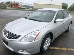 2012 Nissan Altima 2.5S for Sale in Columbus, OH