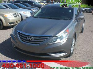 2011 Hyundai Sonata for Sale in Mesa, AZ