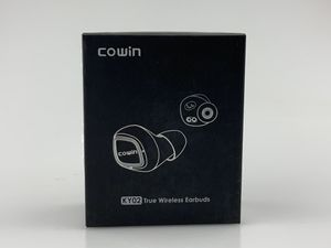 COWIN KY02 Wireless Earbuds True Wireless Earbuds Bluetooth Headphones with Mic for Sale in Los Angeles, CA