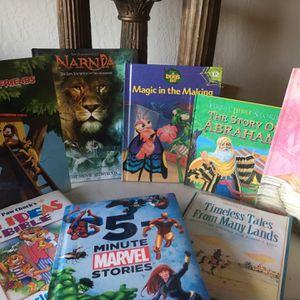 8 Children's Books for Sale in Glendale, AZ
