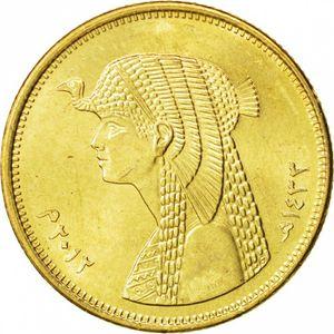Pharaoh Queen Nefertiti Egyptian Coin 2012 for Sale in New York, NY
