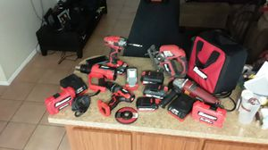 Bauer power tools for Sale in Tampa, FL
