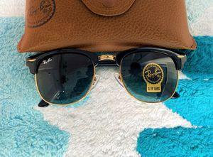 Brand New Authentic Clubmaster Sunglasses for Sale in Dallas, TX