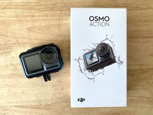 DJI Osmo Action for Sale in Orlando, FL