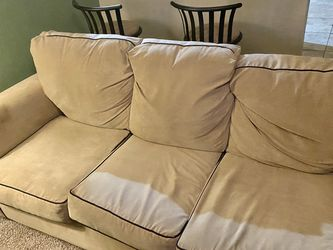 Comfy Couch And Chair Set for Sale in Denver,  CO