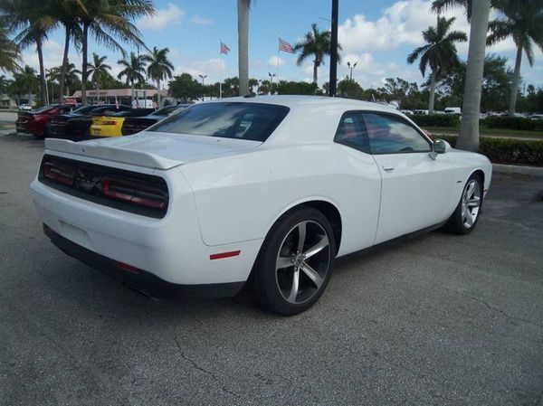 2019 Dodge ChallengerOnly $1500 down payment. I don't care about your credit.. repos? No problem for me! contact me now! I will get you going today.