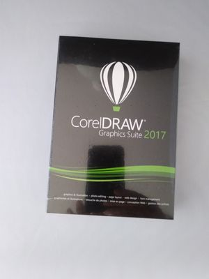 CorelDraw. Graphics Suite 2017 for Sale in Clemmons, NC