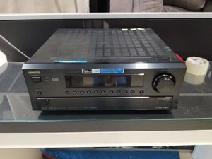 Receiver stereo !!!!! for Sale in Hollywood, FL