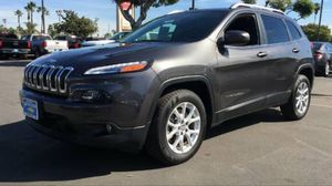 2014 Jeep Cherokee Latitude for Sale in Culver City, CA