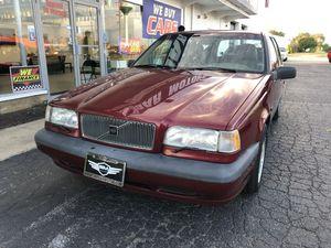 1995 Volvo 850 for Sale in HUNTLEY, IL