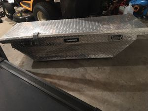 Truck tool box for Sale in Woodbridge, VA