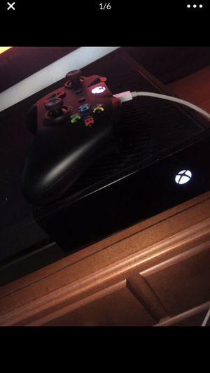 Brand New Xbox One w/ controller OR Trade For Ps4 (Negotiable) for Sale in Providence, RI
