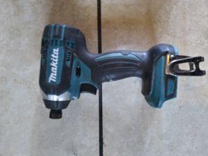 Makita Impact Drill Set for Sale in Phoenix, AZ