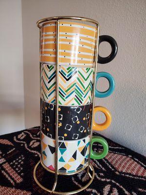 Vintage tea cup set for Sale in Bellingham, WA