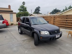 2000 honda crv for Sale in Arcadia, CA