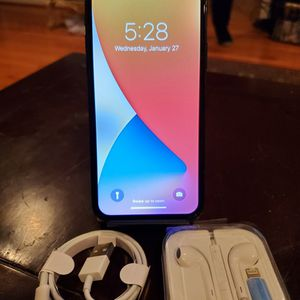 iphone X 64gb Space Gray for Sale in District Heights, MD