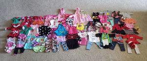 Doll clothes for Sale in Houston, TX
