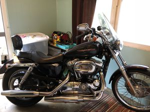 2005 Harley Davidson Sportster for Sale in Lyons, GA