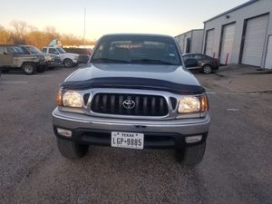 2003 TOYOTA TACOMA for Sale in Denton, TX