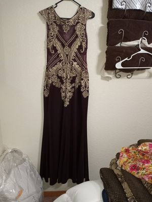 Prom dress size 10 for Sale in Hemet, CA