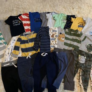 Baby Boy Clothes- 9 Mths Take All For $70- See All Pics for Sale in Scottsdale, AZ