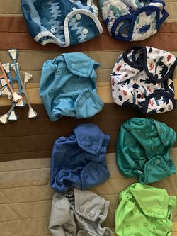 Cloth Diapers for Sale in Scottsdale,  AZ