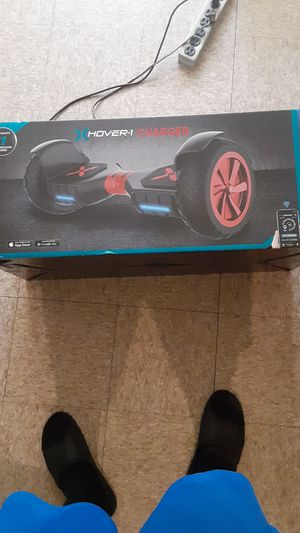 Get yours now 10inch tires beast mode!Hover board fast ! for Sale in Newark, NJ
