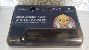 Egg incubator in good condition for Sale in Glendale, CA